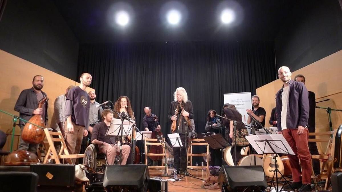 Orquestra Labyrinth Catalunya