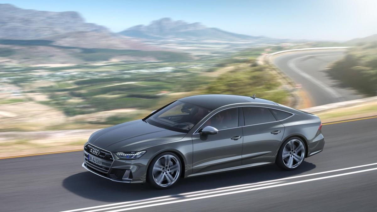 Revolució a Audi: els nous S6 i S7 seran dièsel mild-hibrid