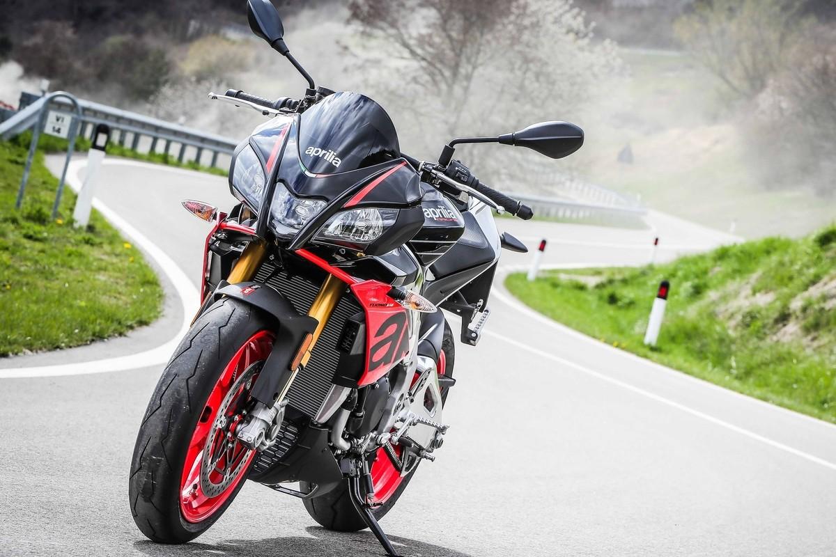 El nou model aposta per característiques procedents directament de les Superbikes