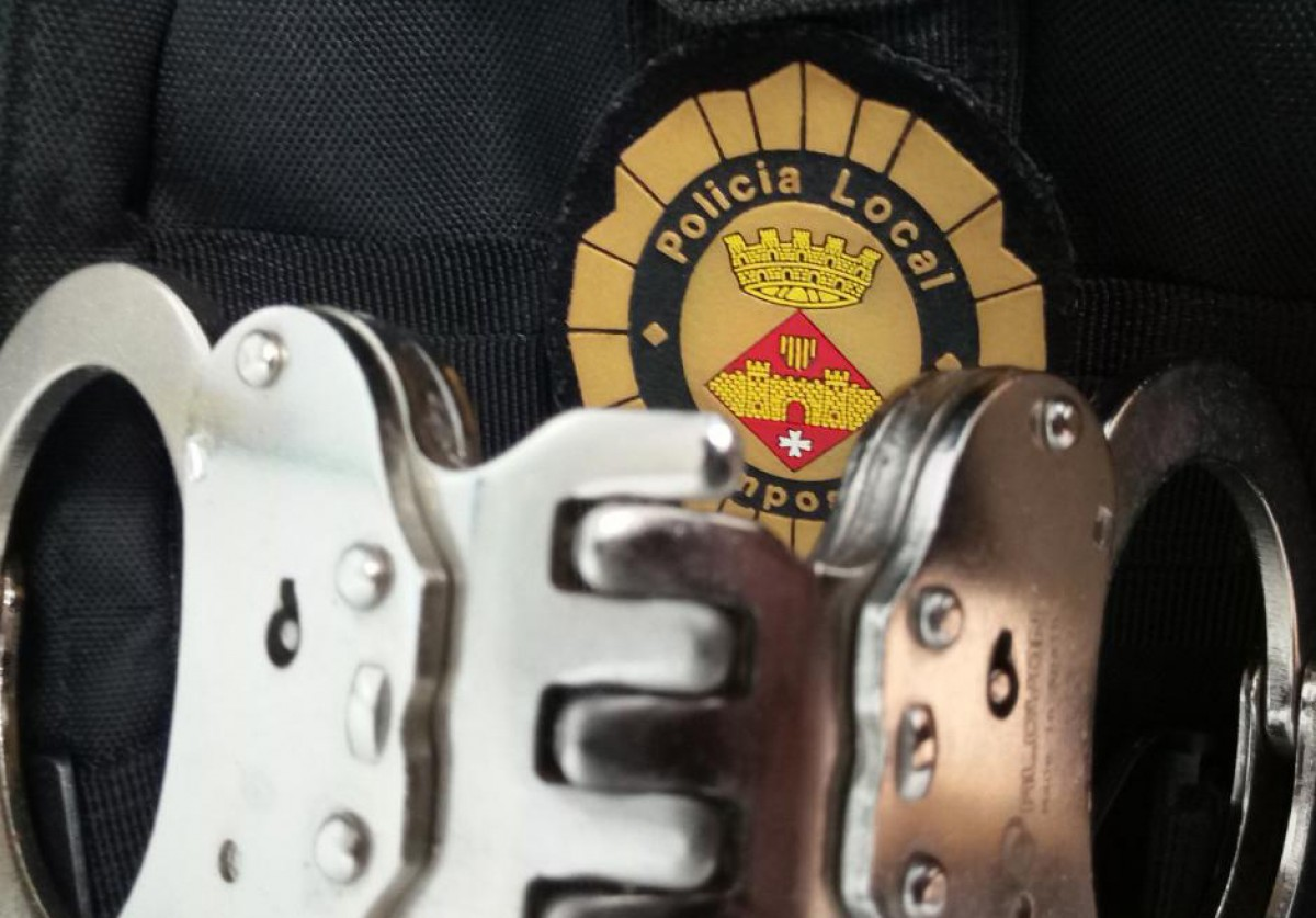 Policia Local d'Amposta