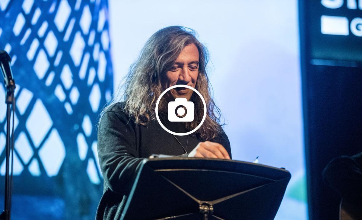 Concert de Gerard Quintana