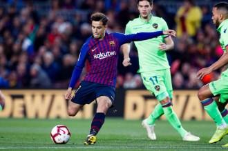 Messi dona una altra Lliga al Barça