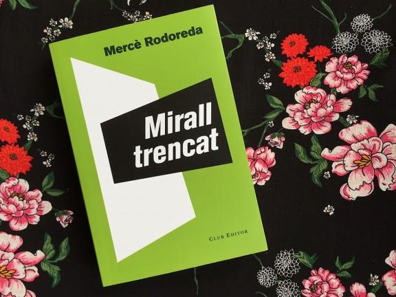 Fer novel·les segons Mercè Rodoreda