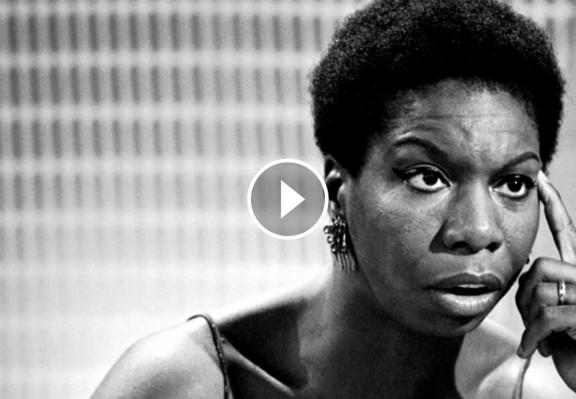 Nina Simone: «La llibertat és no tenir por»
