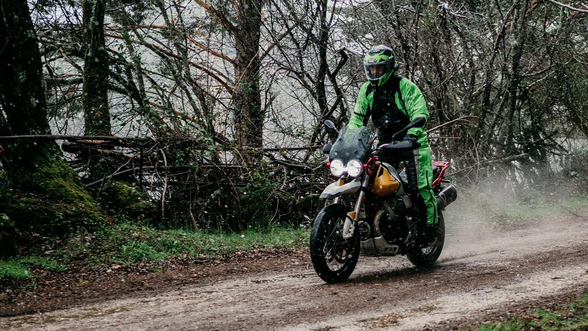 La Guzzi V85TT pot ser la trail que molts estáveu esperant