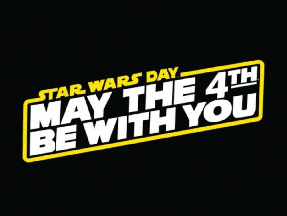 Celebració del dia Star Wars