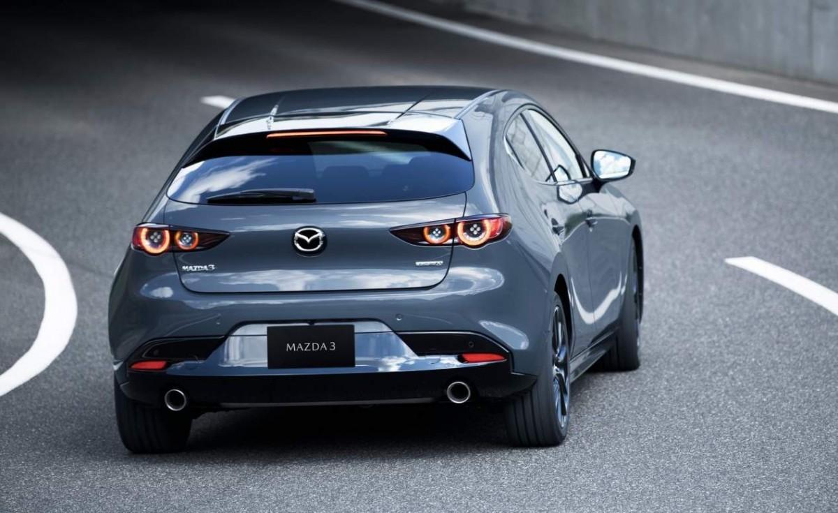 Mazda prepara el que queda de 2019 carregat de novetats