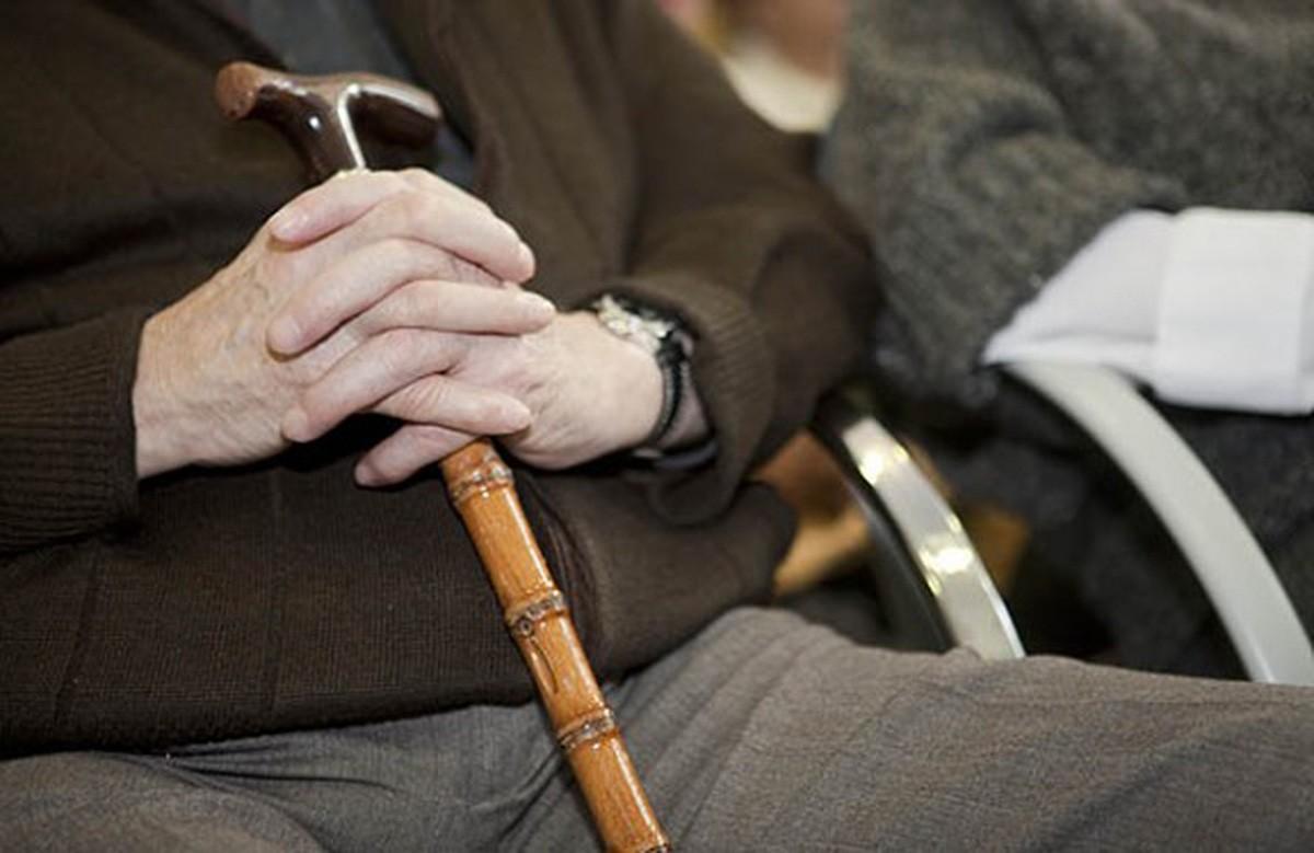 El 64,8% de les pensions han estat per jubilació
