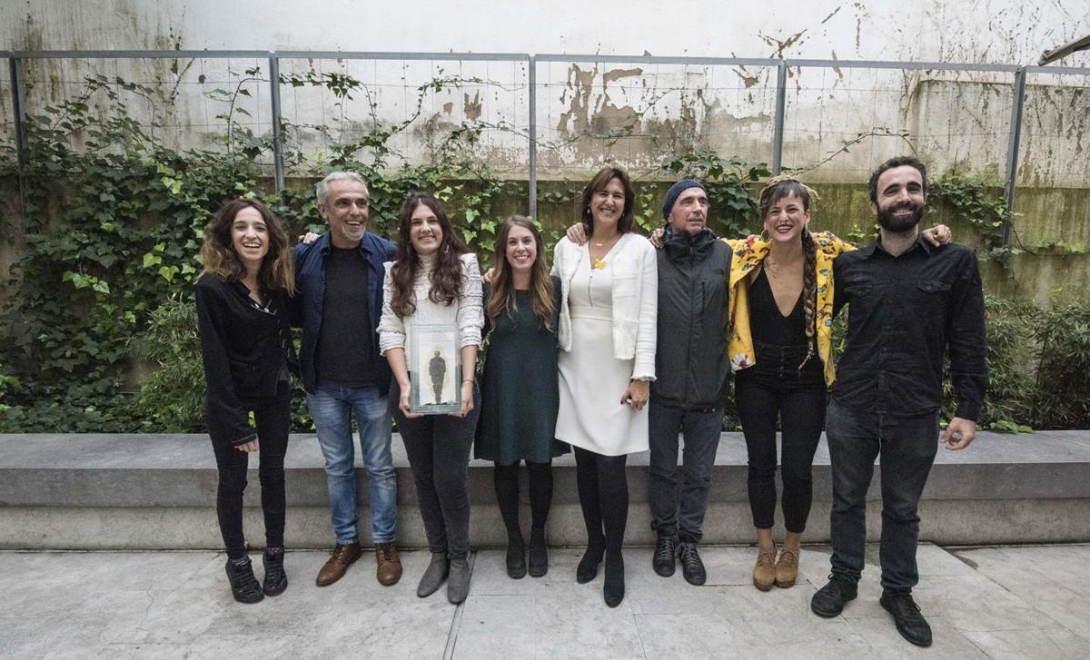 Els finalistes del certamen de l'any passat