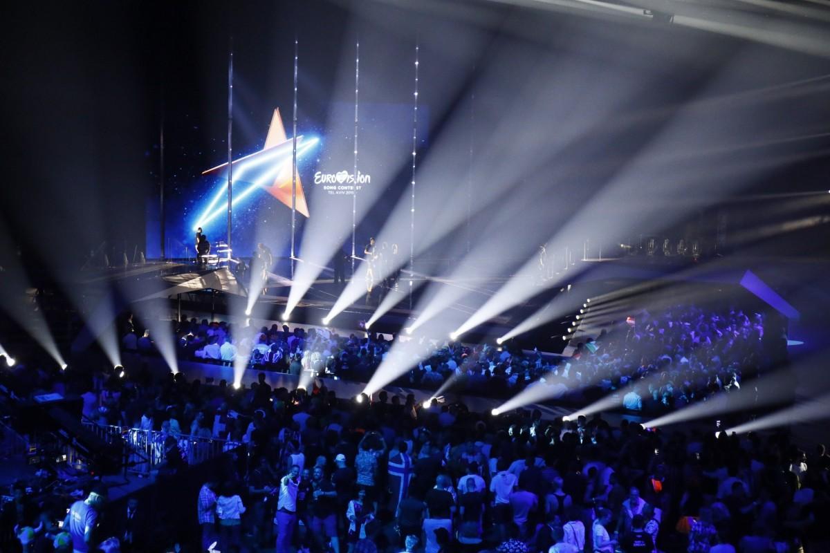 Tot a punt per al festival d'Eurovisió 2019