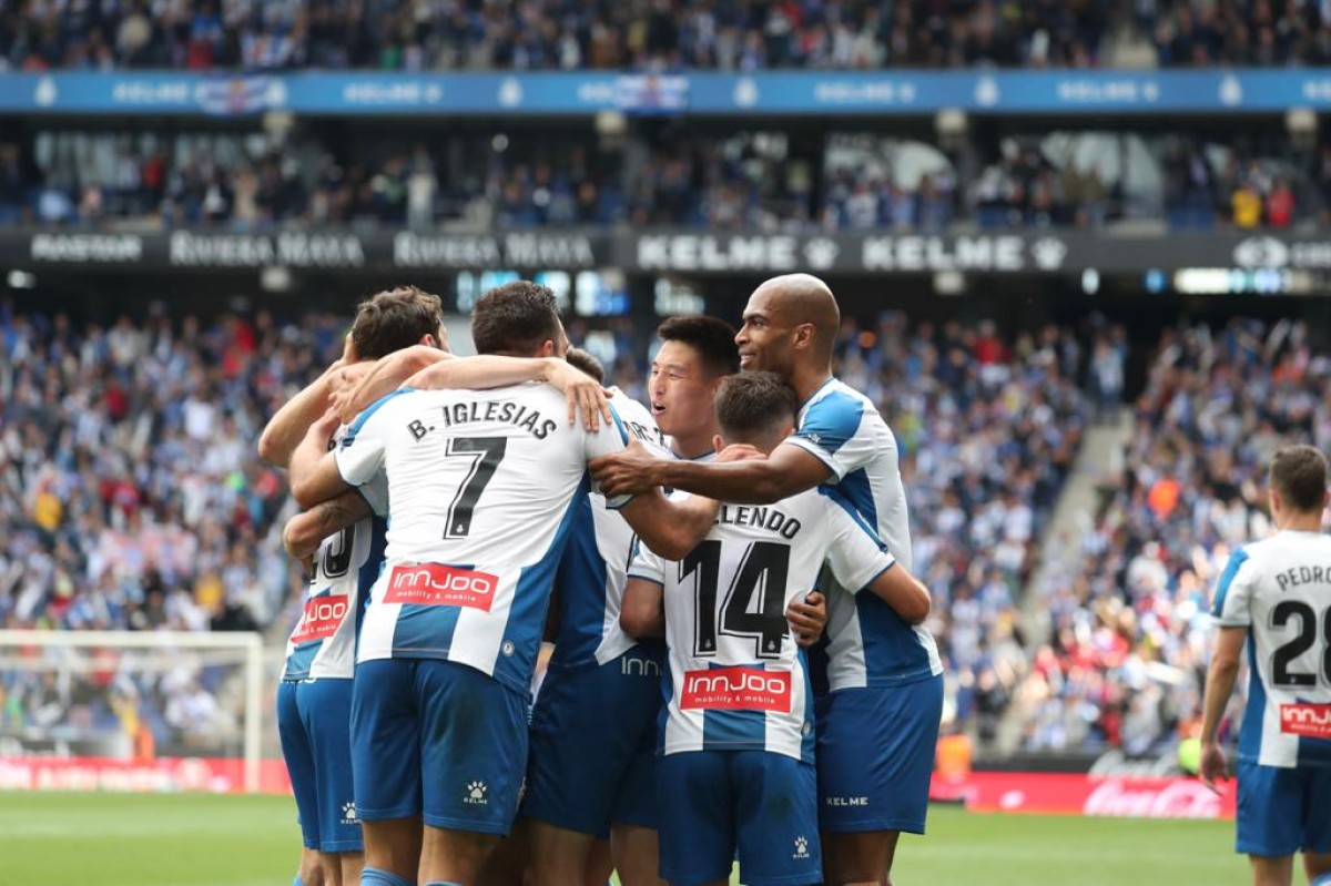 L'Espanyol es classifica per a l'Europa League