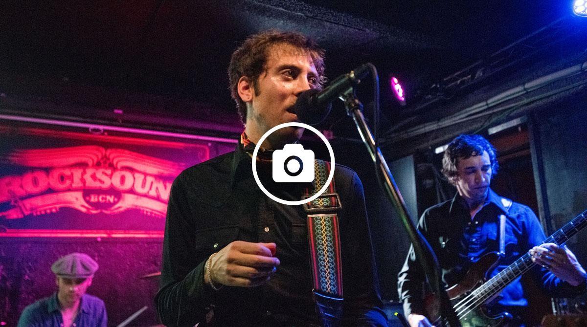 Concert de Daniel Romano