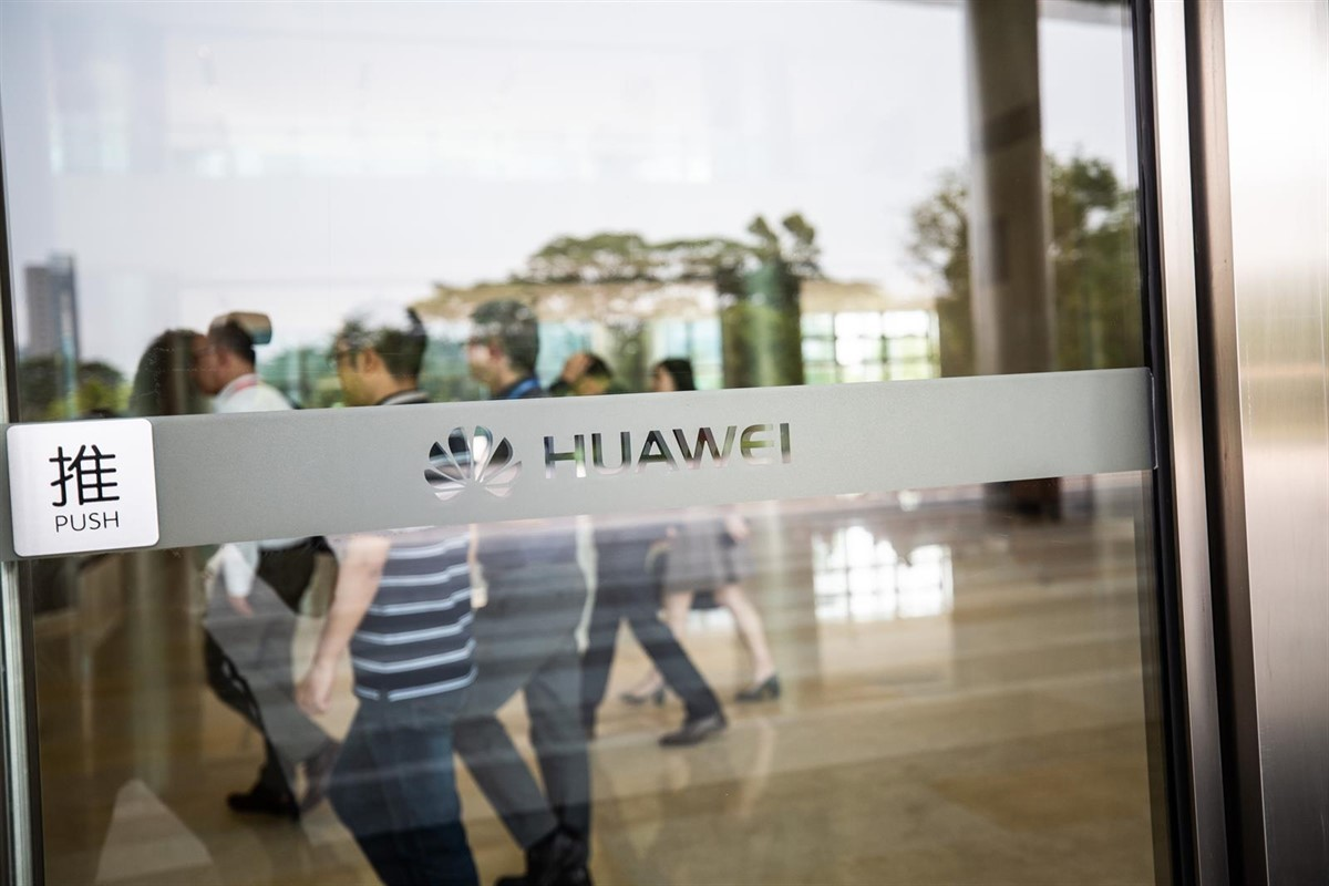 Google trenca amb Huawei