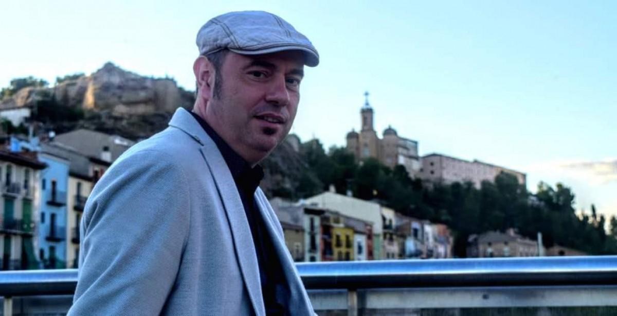Jordi Ignasi Vidal, candidat d'ERC i alcalde de Balaguer