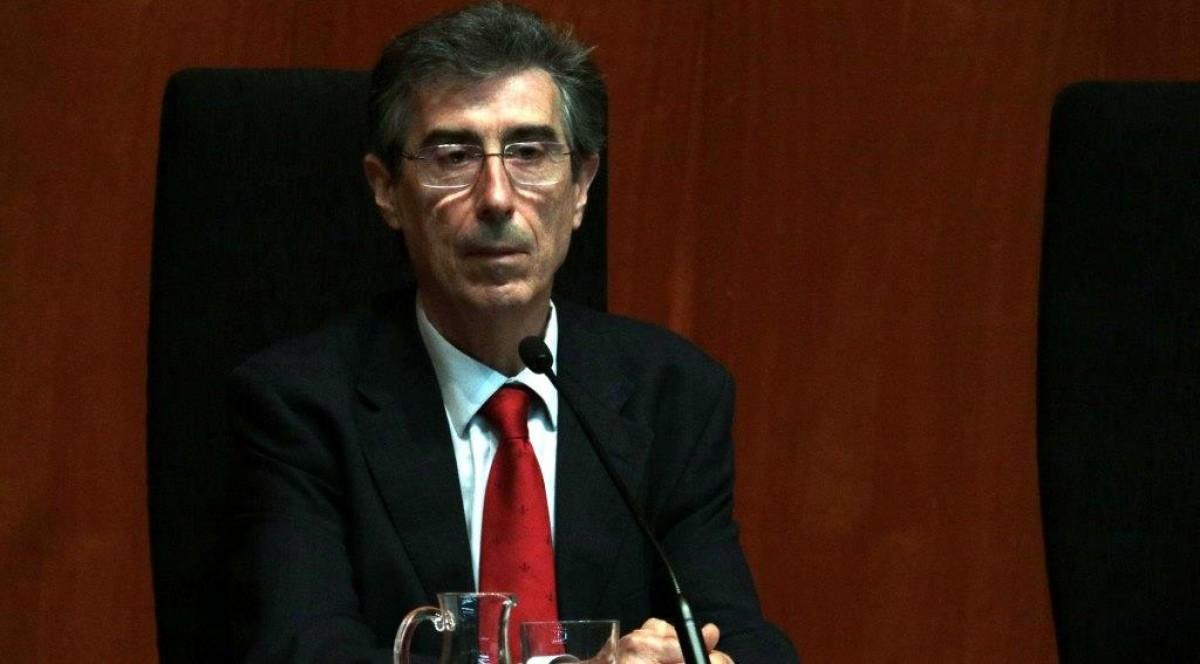 Jaume Puy, nou rector de la UdL