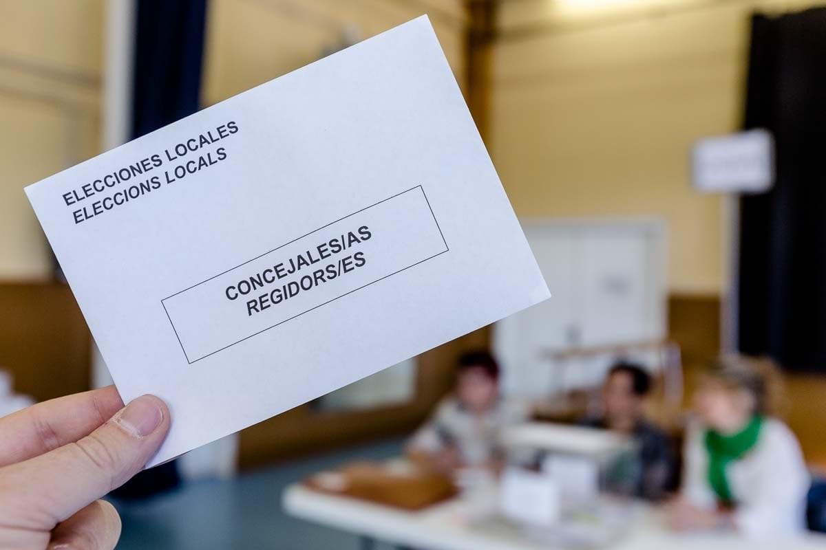 Les eleccions municipals, a NacióDigital