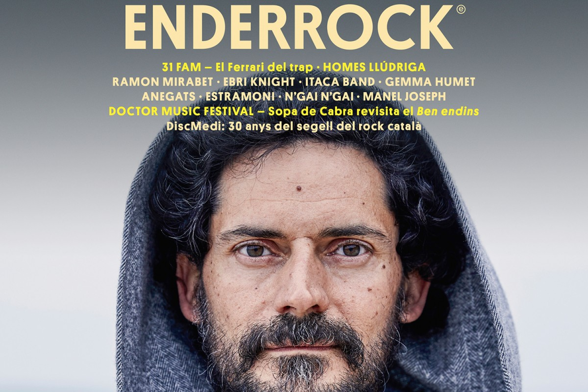 Portada Enderrock 290