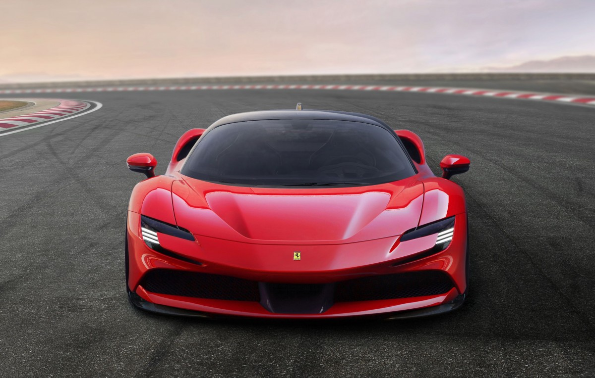 Una revolució tecnològica arriba a Ferrari a tots els nivells