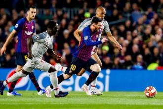 Messi castiga el Liverpool i acosta el Barça a la final de la Champions (3-0)