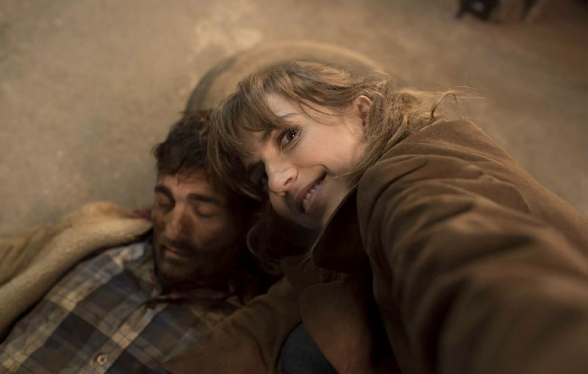 La manresana «7 raons per fugir» aconsegueix tres nominacions als Gaudí, entre elles a Millor pel·lícula