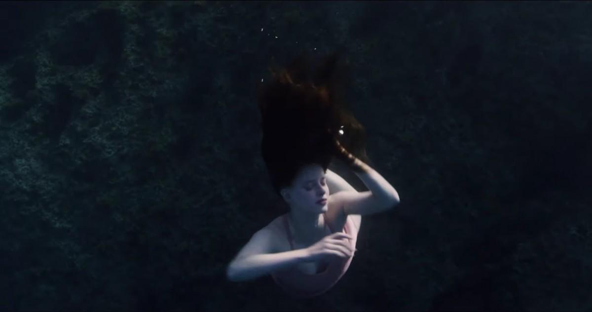 Fotograma de l'anunci d'Estrella Damm