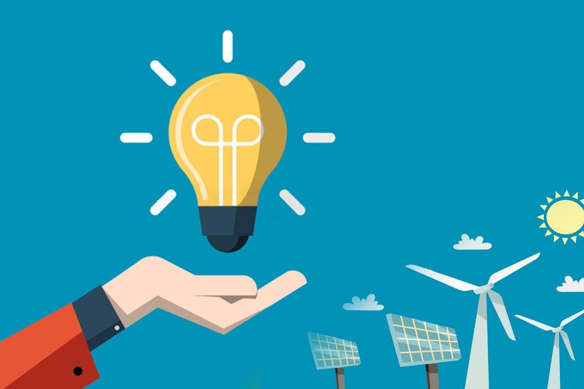 Cinc eines per estalviar energia en el dia a dia