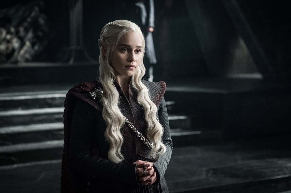 Daenerys Targaryen, o la lluita pel poder a l'aclamada sèrie