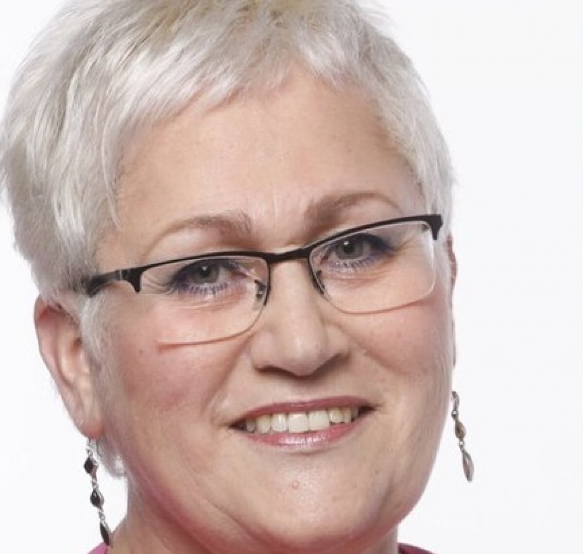 La nova alcaldessa, Maria José Sánchez