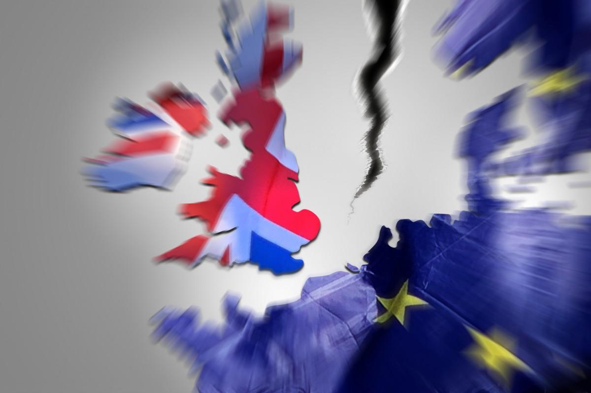 El Regne Unit i la Unió Europea, camí del divorci.