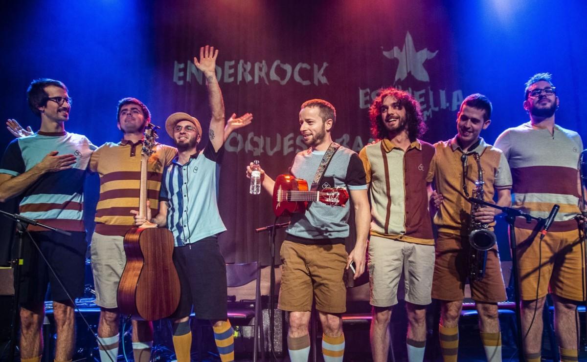 Oques Grasses actuaran al Paupaterres la nit del divendres 12 de juliol