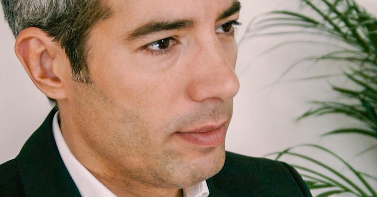 El periodista català Oriol Nolis