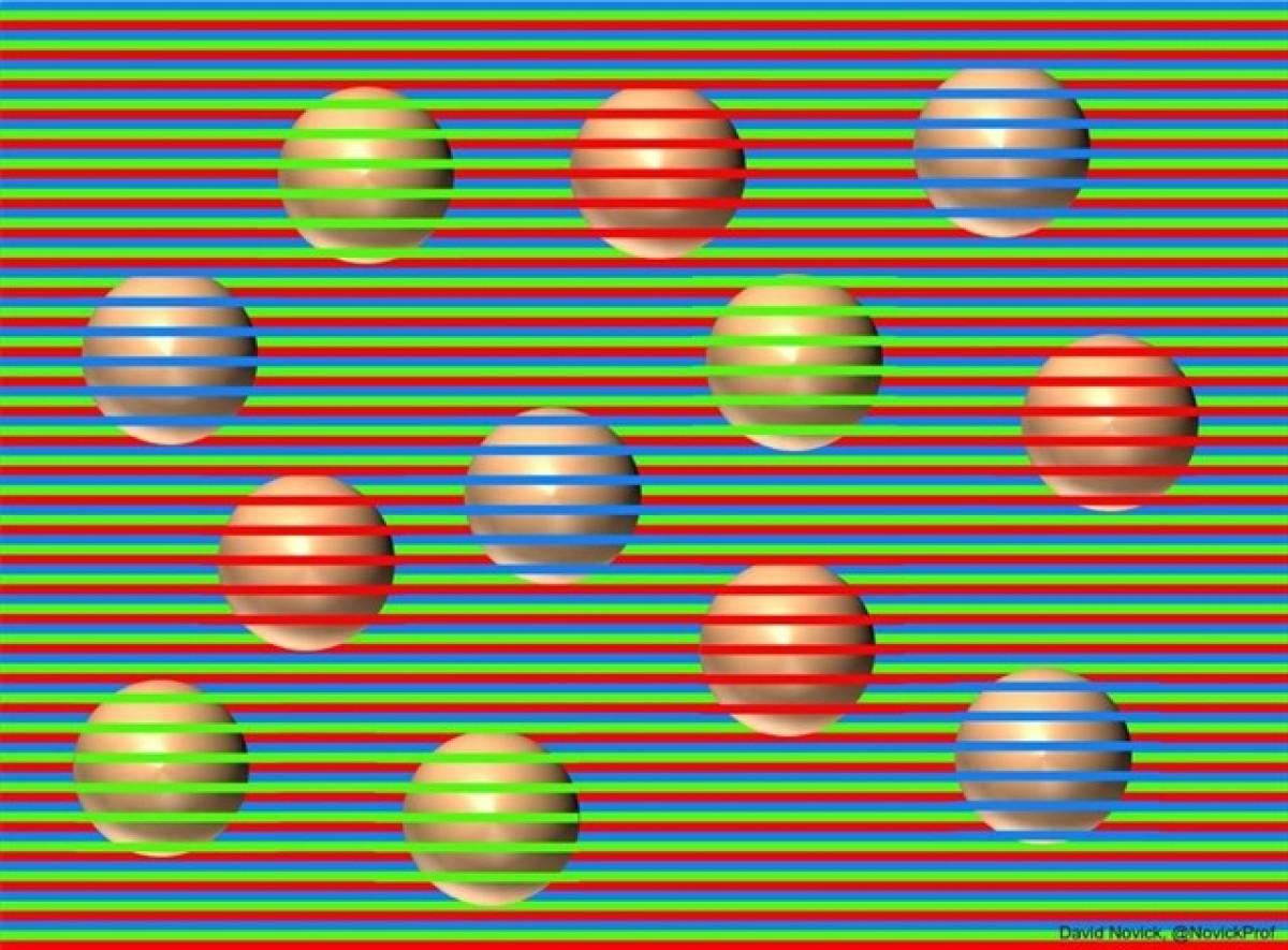 Il·lusió òptica