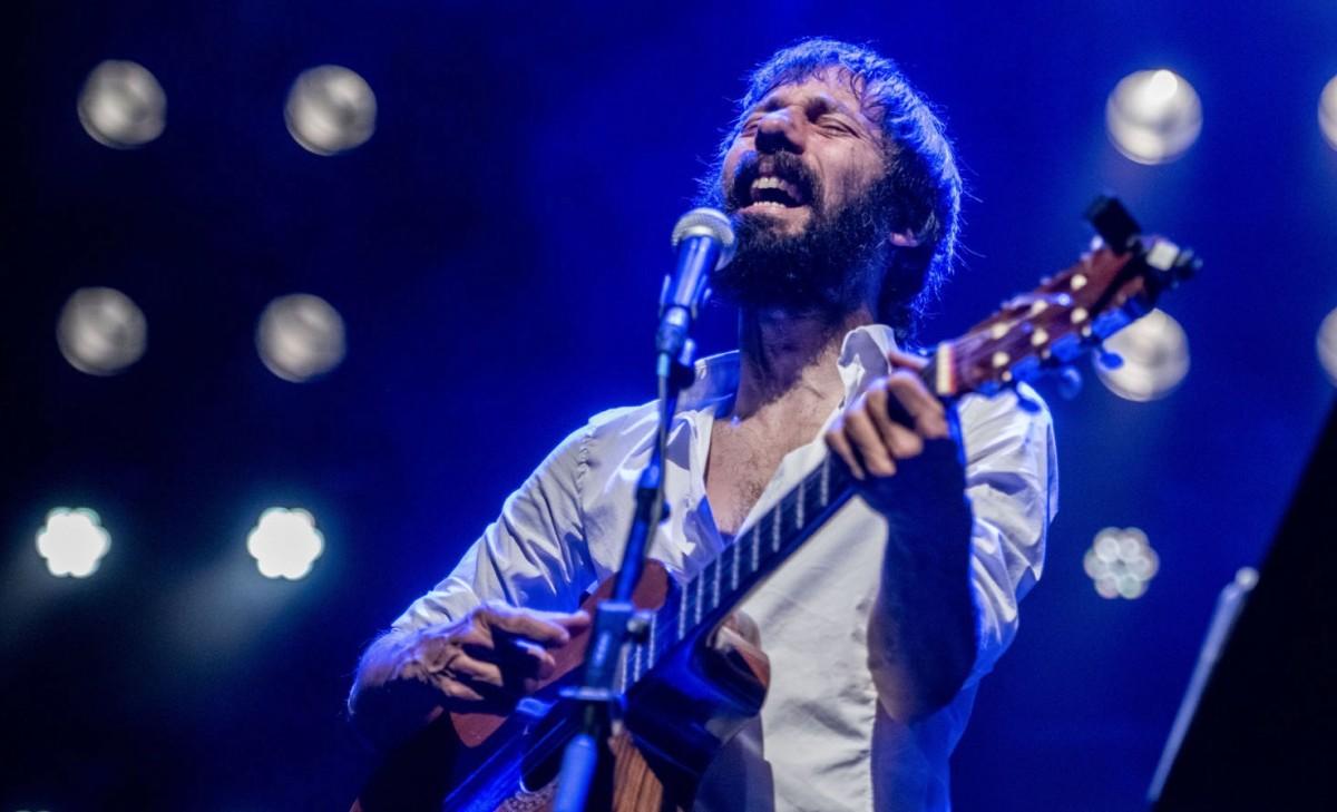 Enric Montefusco tocarà a l'Altaveu el 6 de setembre