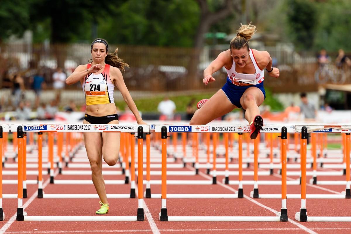 Els Jocs Europeus, primera gran competició d'aplicar el DNA