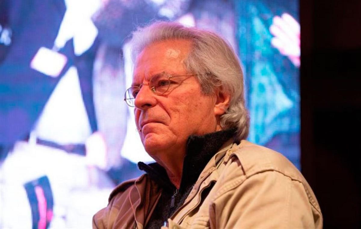 Javier Nart, en una foto d'arxiu