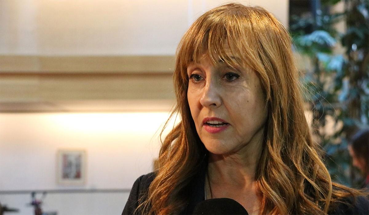 María Teresa Giménez Barbat.