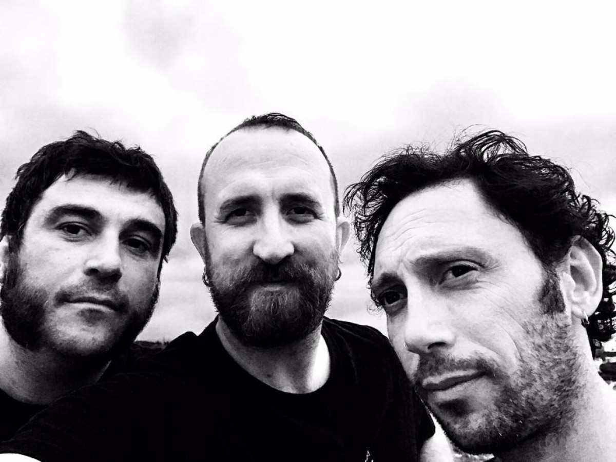 El trio Cafè d'Alger es presenta amb un videoclip del tema