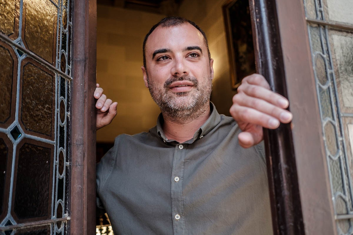 Jordi Ballart.