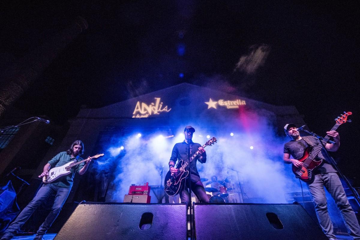 Concert del Festival Anòlia