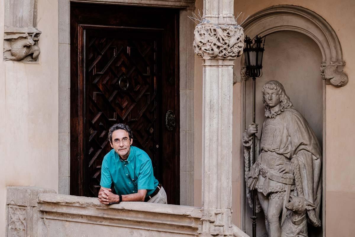 Ferran Requejo