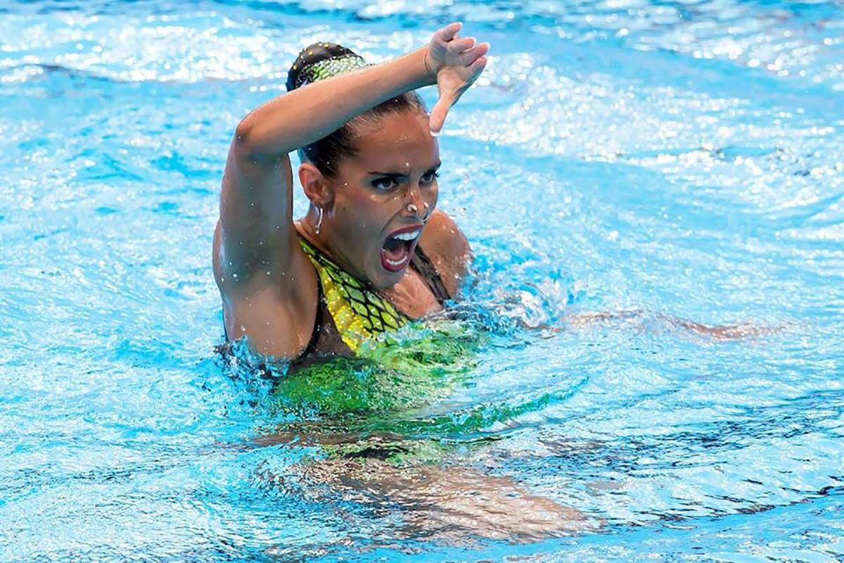 Guia pràctica de Gwangju 2019: Ona Carbonell, l'opció de medalla més clara