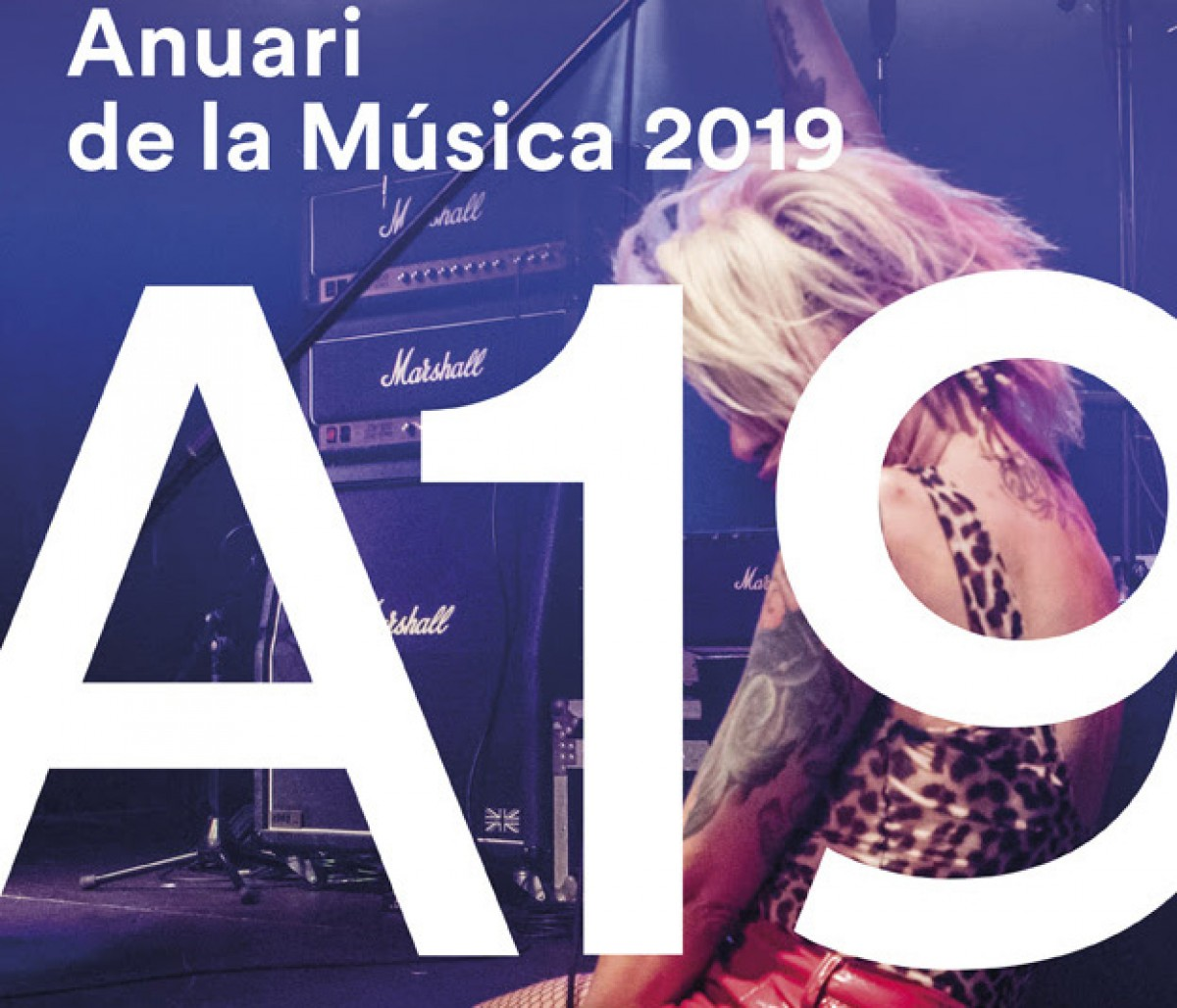 Anuari de la Música 2019