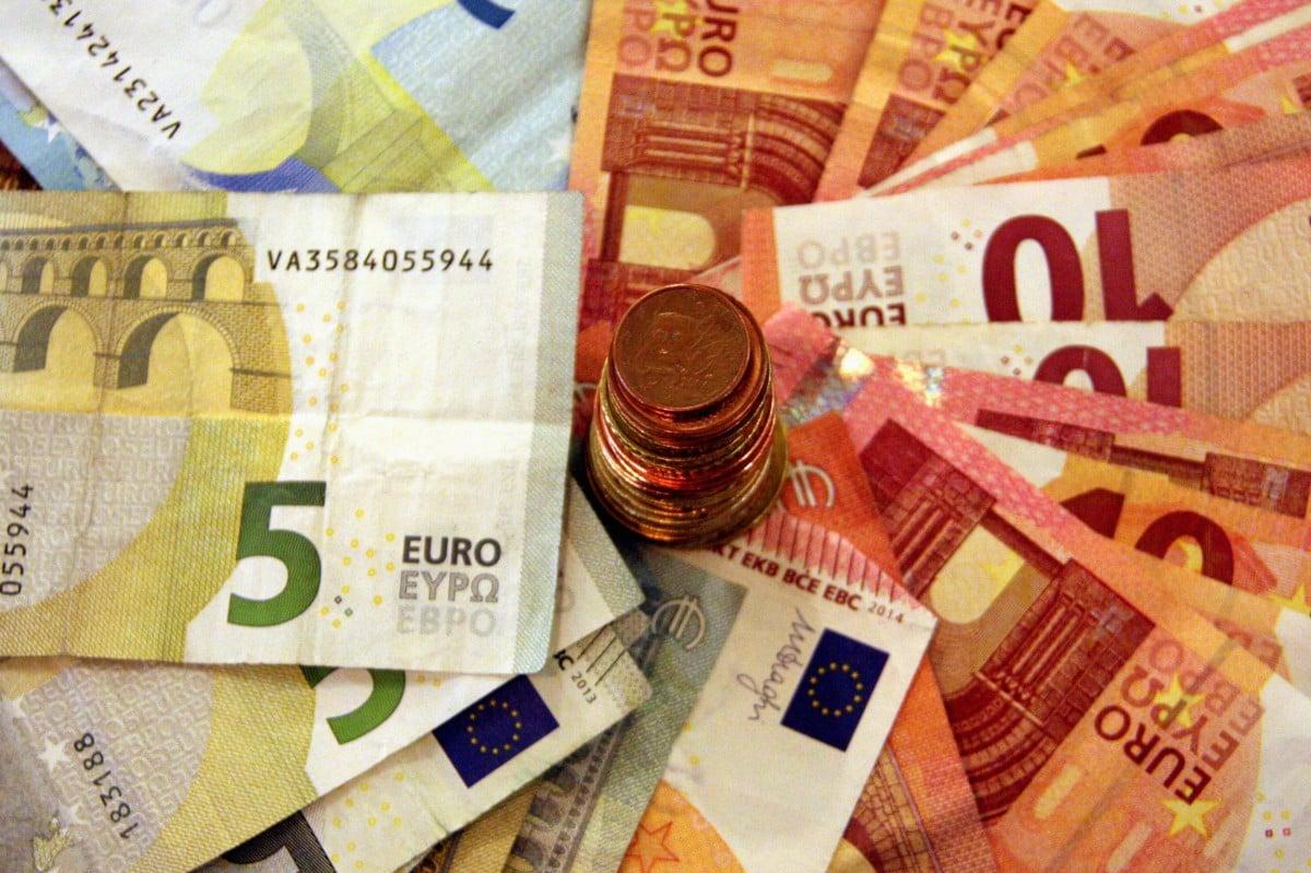 Els guanys salarials als municipis del Vallès Occidental
