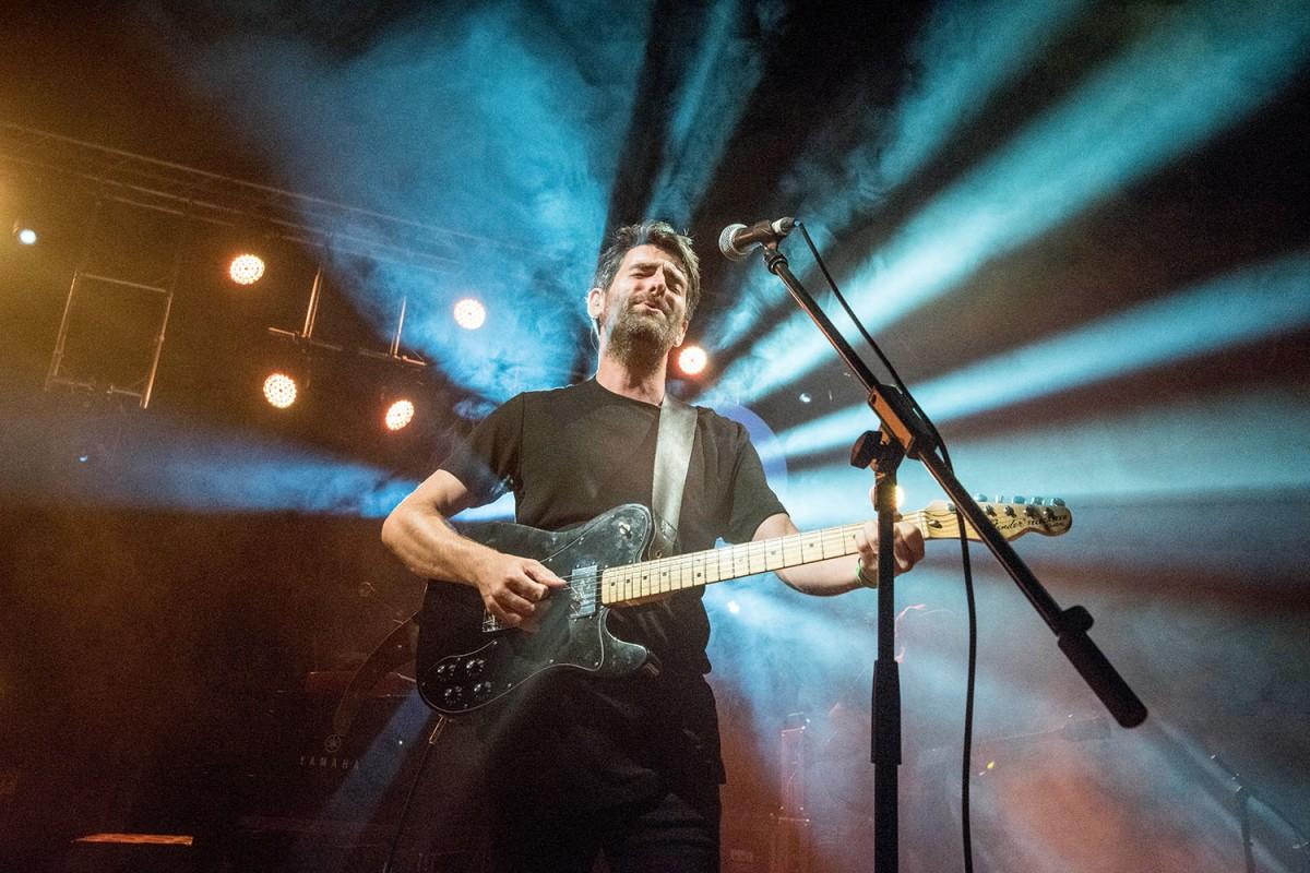 Joan Dausà en concert