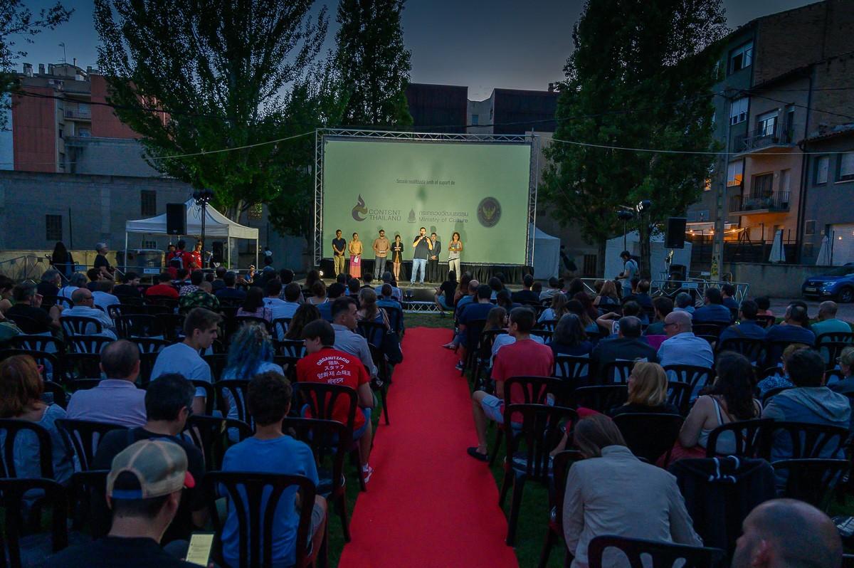El certamen tindrà lloc del 23 al 26 de juliol entre la Bassa dels Hermanus i el cinema Vigatà.