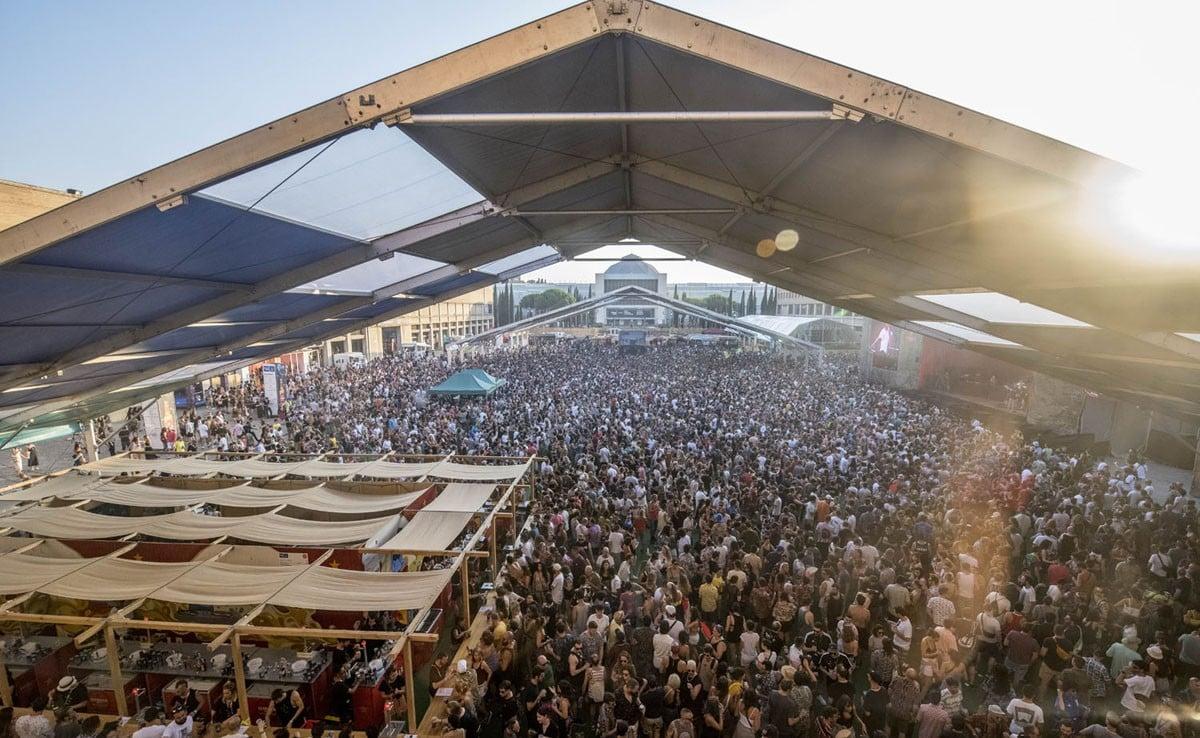 Sónar Festival
