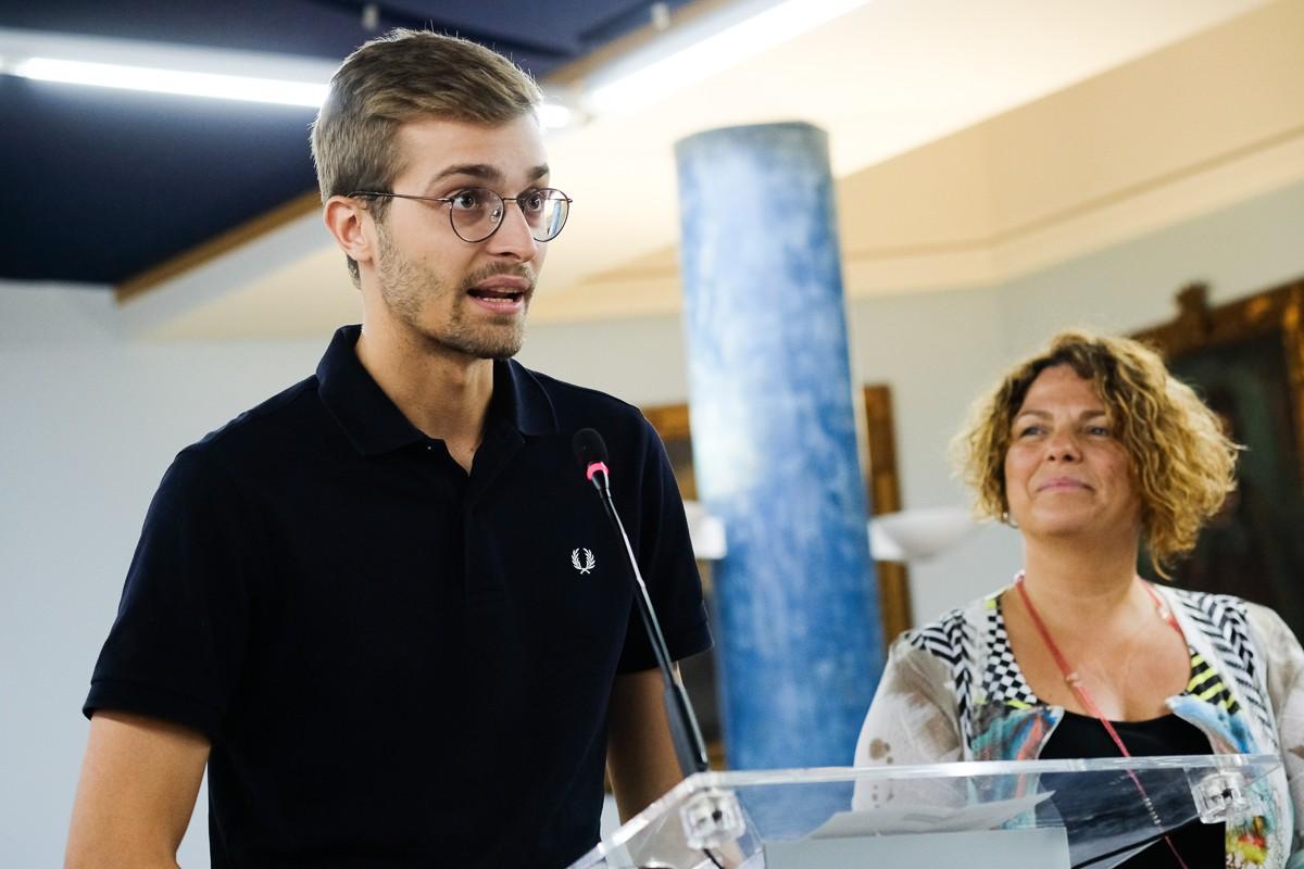 Agustí Arbós assumeix les regidories de Mobilitat i Transició Energètica.
