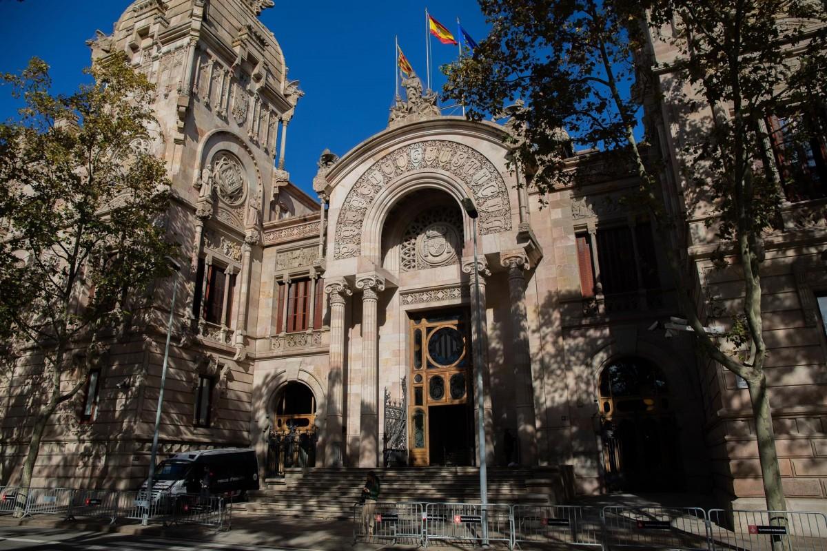 L'Audiència de Barcelona
