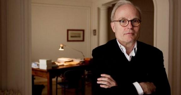Jaume Vallcorba: «Estimo els llibres per com m'han acompanyat»