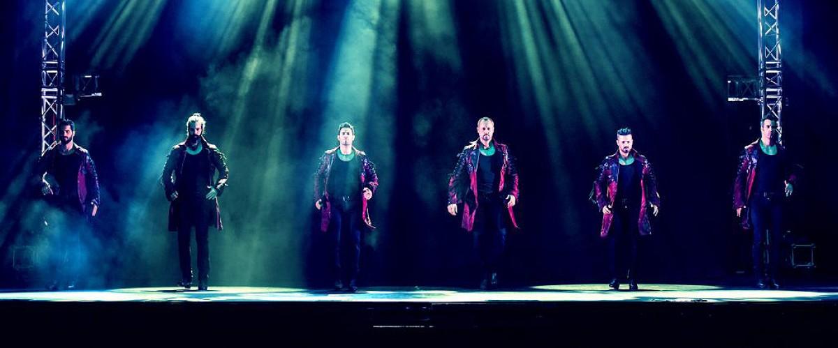 Los Vivancos, sis germans virtuosos de la dansa